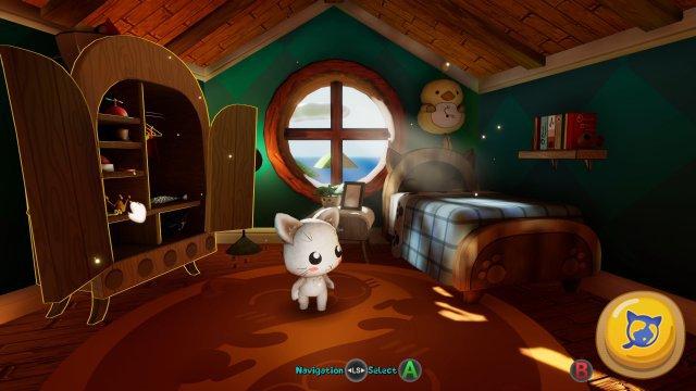 Screenshot - Neko Ghost, Jump! (PC, PS4, Switch, One) 92632847