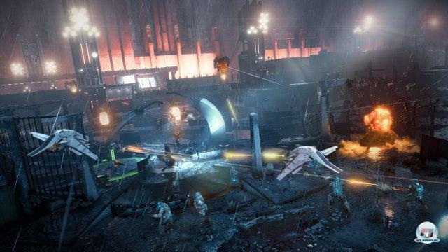 Screenshot - Killzone: Shadow Fall (PlayStation4) 92466862