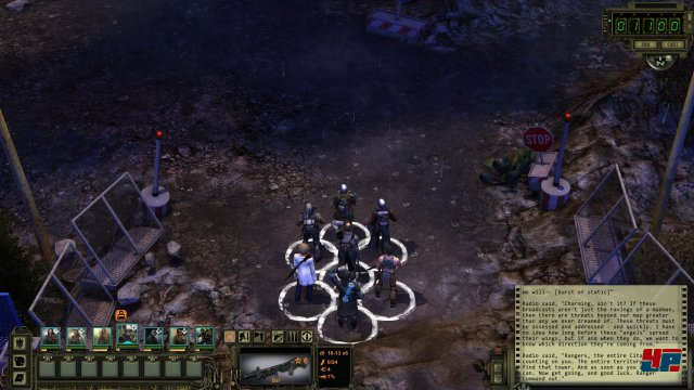 Screenshot - Wasteland 2 (PC) 92490648