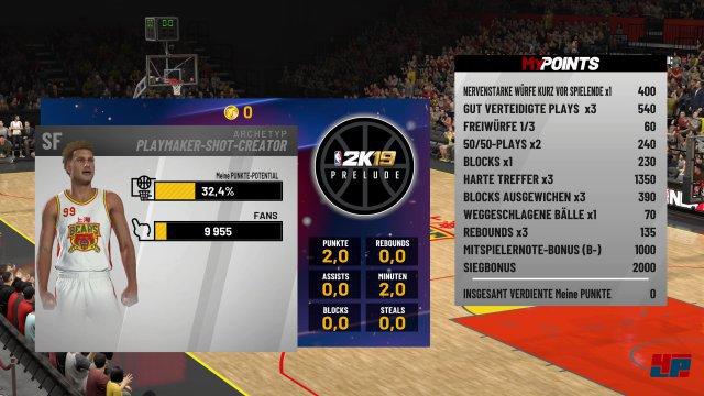 Screenshot - NBA 2K19 (One) 92573693