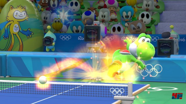 Screenshot - Mario & Sonic bei den Olympischen Spielen: Rio 2016 (Wii_U) 92507561
