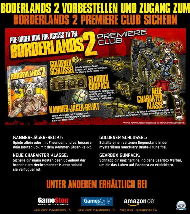 Screenshot - Borderlands 2 (360) 2377352
