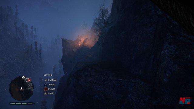Screenshot - Far Cry Primal (PlayStation4) 92520668