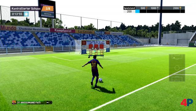 Screenshot - eFootball PES 2020 (PS4) 92596469