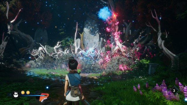 Screenshot - Kena: Bridge of Spirits (PlayStation5) 92649928