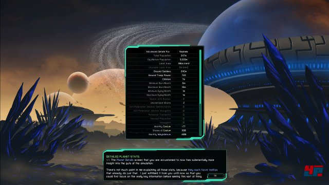 Screenshot - The Last Federation (PC) 92481852