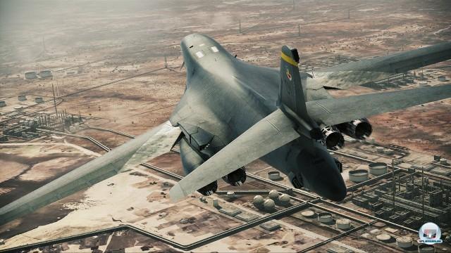 Screenshot - Ace Combat: Assault Horizon (360) 2248832