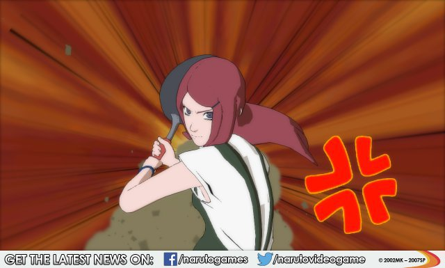 Screenshot - Naruto Shippuden: Ultimate Ninja Storm Revolution (360) 92483332