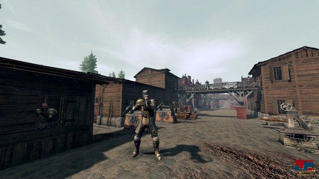 Screenshot - Steam Hammer (PC) 92545186