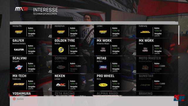 Screenshot - MXGP Pro (PS4)