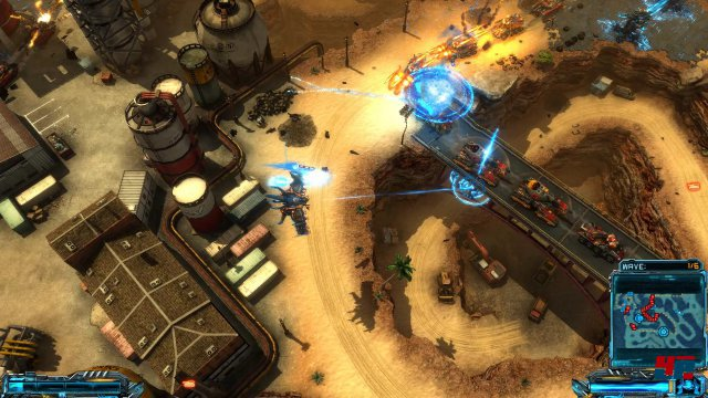 Screenshot - X-Morph: Defense (PC) 92556498