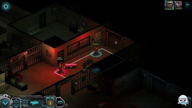 Screenshot - Shadowrun Returns (PC) 92465743