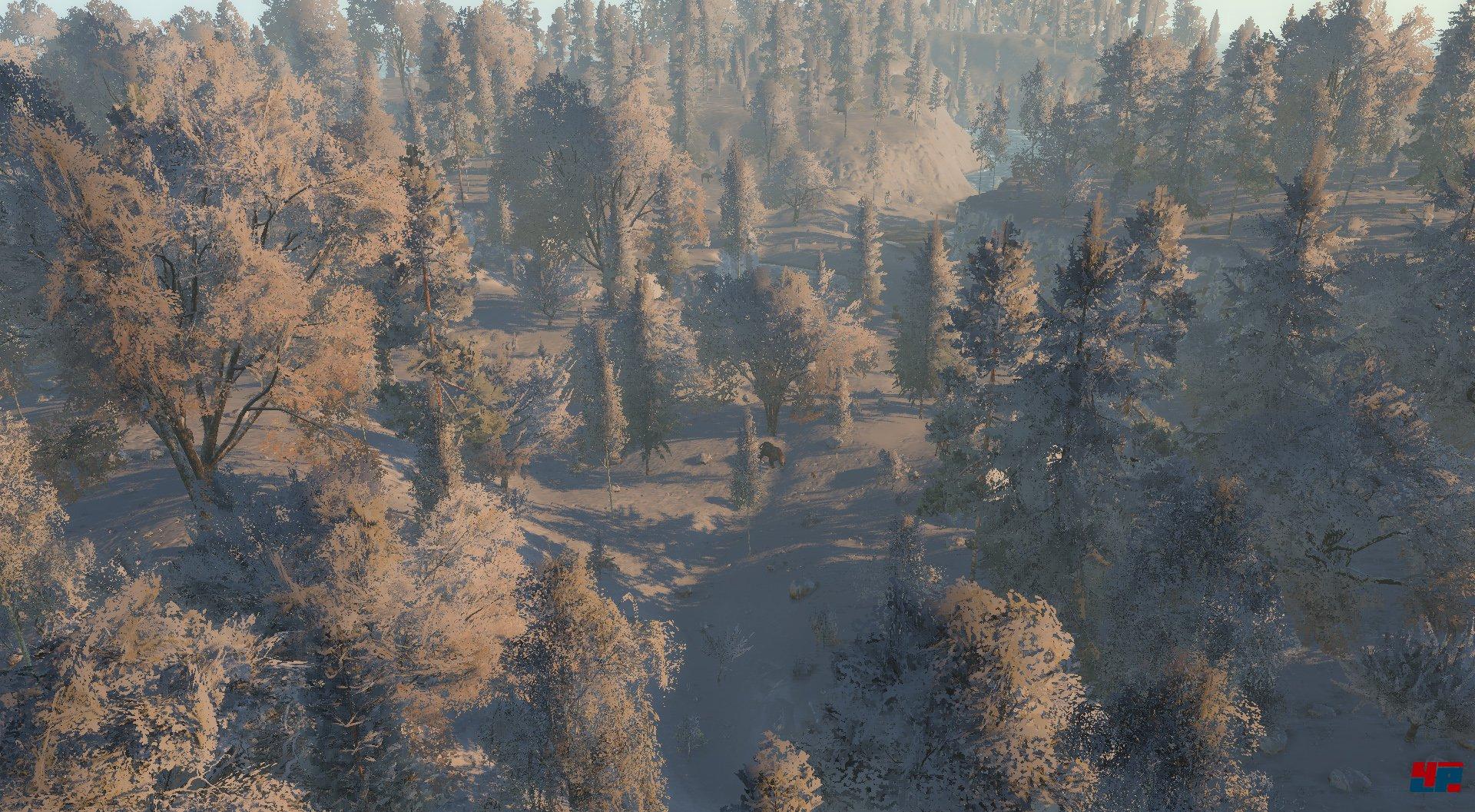 Screenshots zu Life is Feudal: Forest Village: Alles zum Strategie