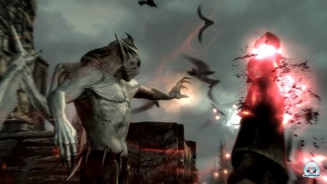 Screenshot - The Elder Scrolls V: Skyrim (360) 2365012
