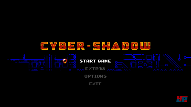 Screenshot - Cyber Shadow (PC)