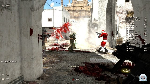 Screenshot - Serious Sam 3: BFE (PC) 2300862