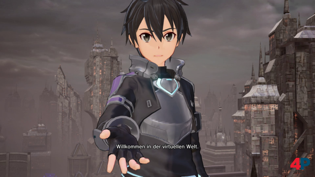 Screenshot - Sword Art Online: Fatal Bullet (Switch) 92593815