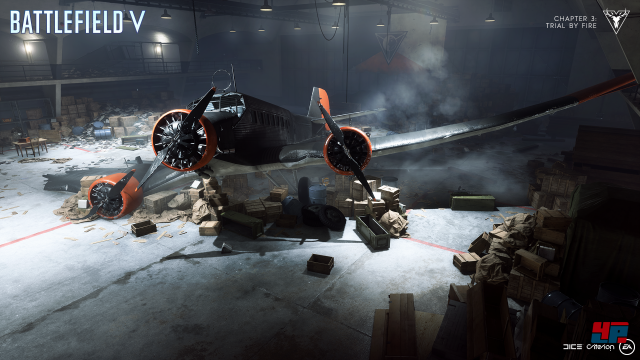 Screenshot - Battlefield 5 (PC) 92584799