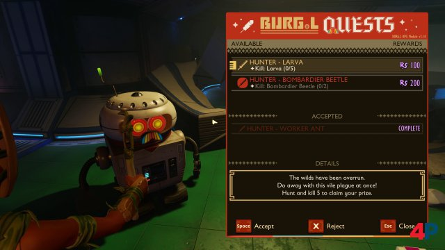 Screenshot - Grounded (PC) 92620876