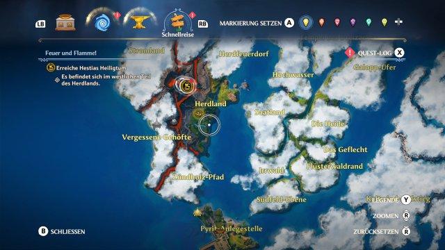 Screenshot - Immortals Fenyx Rising: Die verlorenen Götter (XboxSeriesX) 92641387