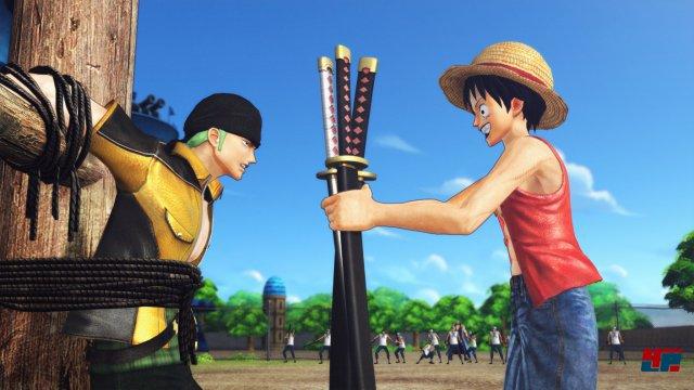 Screenshot - One Piece: Pirate Warriors 3 (PC) 92498758