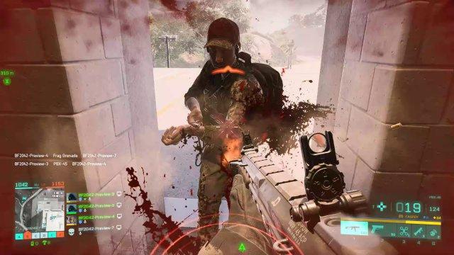 Screenshot - Battlefield 2042 (PC) 92650380