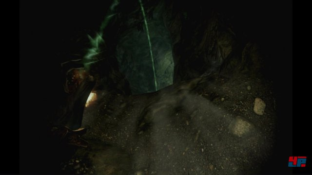 Screenshot - The Elder Scrolls 5: Skyrim VR (PlayStationVR) 92555804