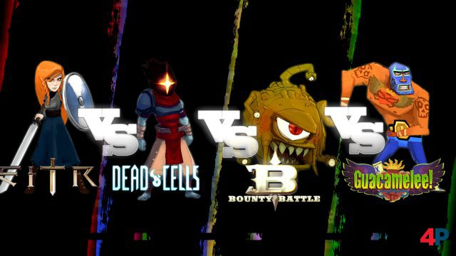 Screenshot - Bounty Battle (Switch) 92608623