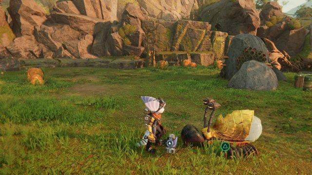 Screenshot - Ratchet & Clank: Rift Apart (PlayStation5) 92643479