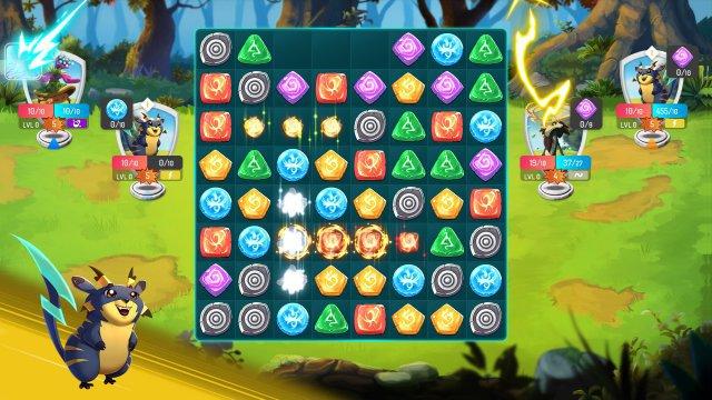Screenshot - Beasties (PC, Switch)