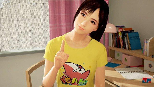 Screenshot - Summer Lesson (PS4)