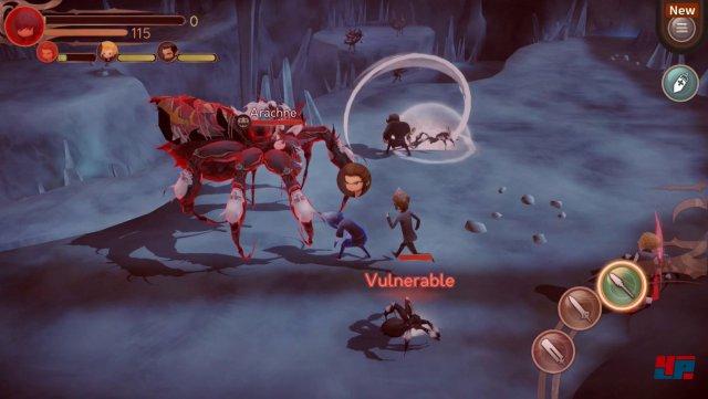 Screenshot - Final Fantasy 15 (Android) 92551445