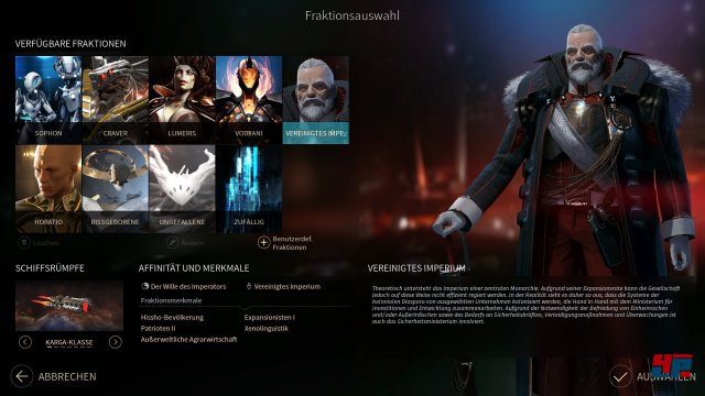 Screenshot - Endless Space 2 (PC) 92546648