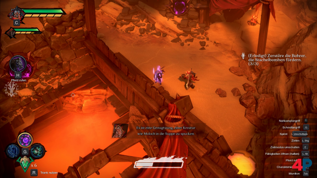 Screenshot - Darksiders Genesis (PC) 92601854