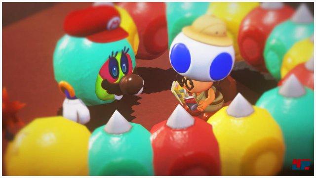 Screenshot - Super Mario Odyssey (Switch) 92554725