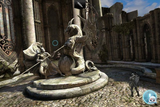Screenshot - Infinity Blade 2 (iPhone) 2296752