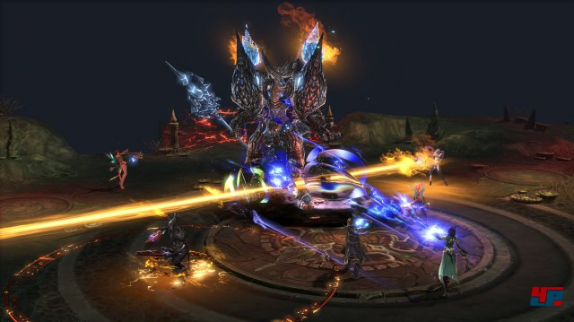 Screenshot - Devilian (PC) 92517668