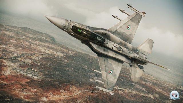 Screenshot - Ace Combat: Assault Horizon (360) 2273012