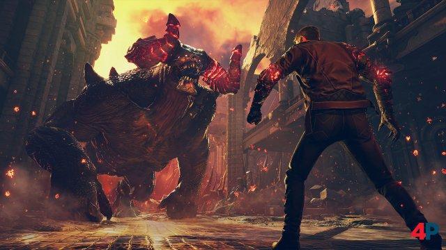 Screenshot - Devil's Hunt (PC) 92596506