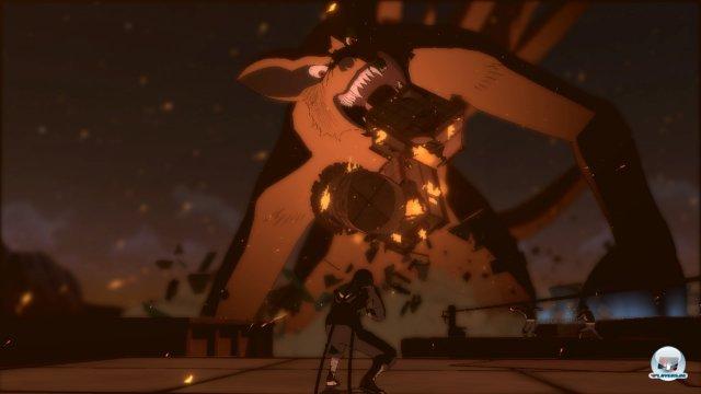 Screenshot - Naruto Shippuden: Ultimate Ninja Storm 3 (PlayStation3) 2388142