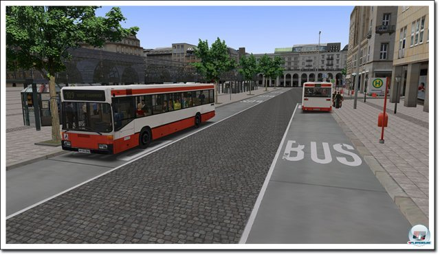 Screenshot - OMSI Hamburg -Tag & Nacht (PC) 92465036