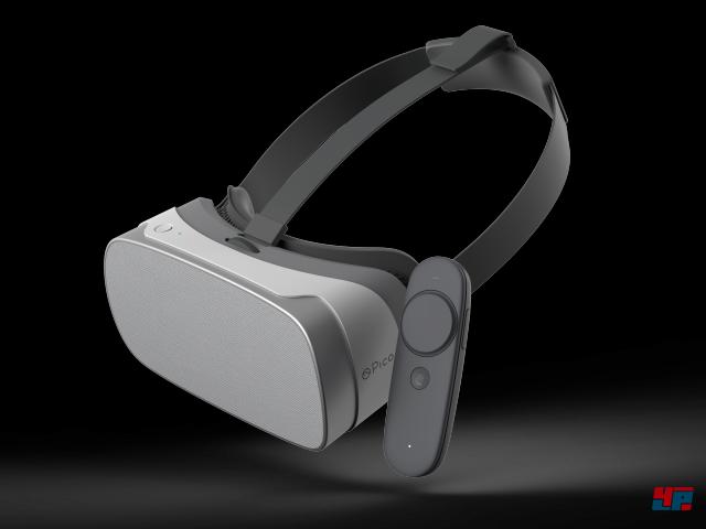 Screenshot - Virtual Reality (Android) 92547820