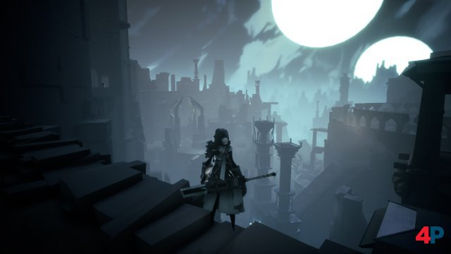 Screenshot - Shattered: Tale of The Forgotten King (PC) 92589424