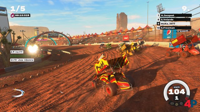 Screenshot - Dirt 5 (PS4) 92628611