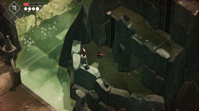 Screenshot - Death's Door (XboxSeriesX) 92646520