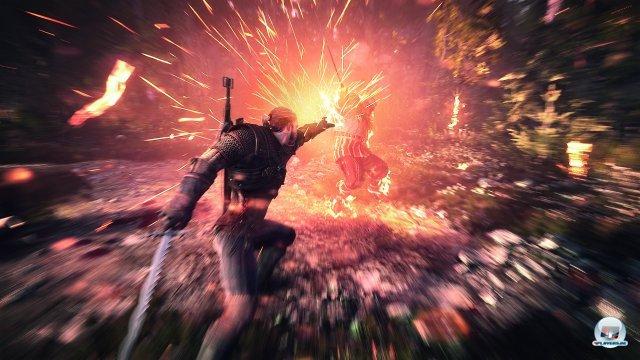 Screenshot - The Witcher 3: Wild Hunt (PC) 92463437