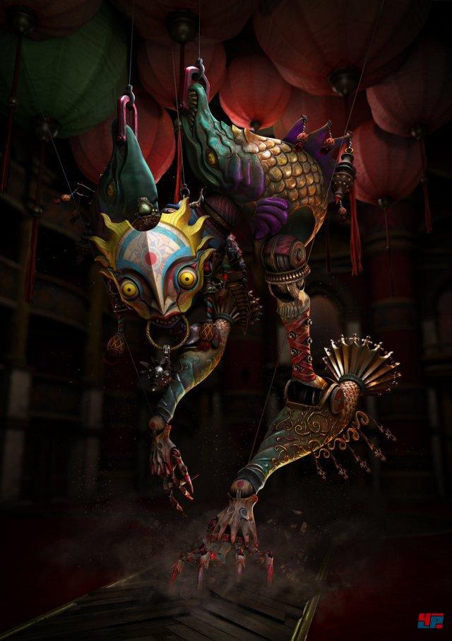 Screenshot - Castlevania: Lords of Shadow 2 (360) 92476751