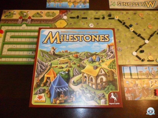 Screenshot - Milestones (Spielkultur)