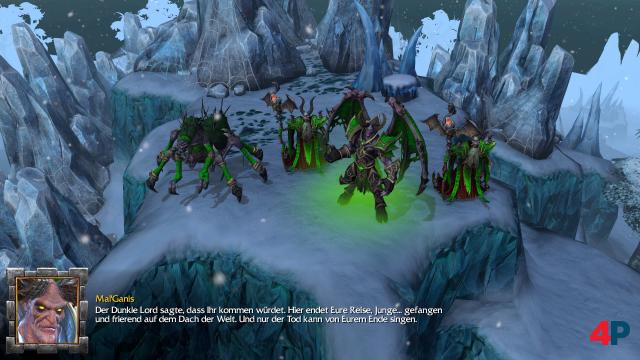 Screenshot - WarCraft 3: Reforged (PC) 92605210