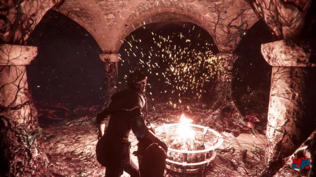 Screenshot - A Plague Tale: Innocence (PC) 92586949